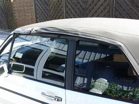 vw golf i cabrio verdeck erneuert cabrioverdeck. Black Bedroom Furniture Sets. Home Design Ideas